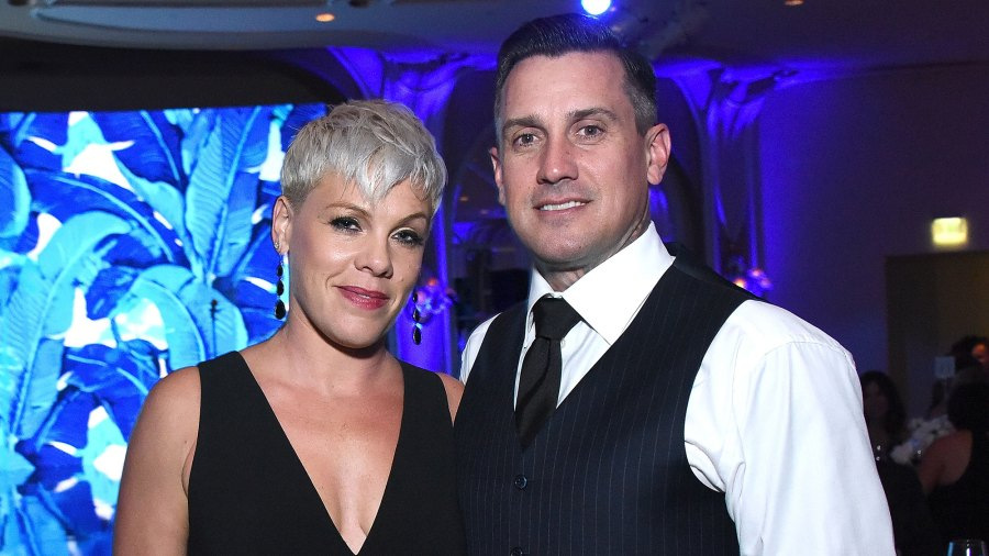 Carey Hart Pens Sweet Tribute to Pink on 13th Wedding Anniversary