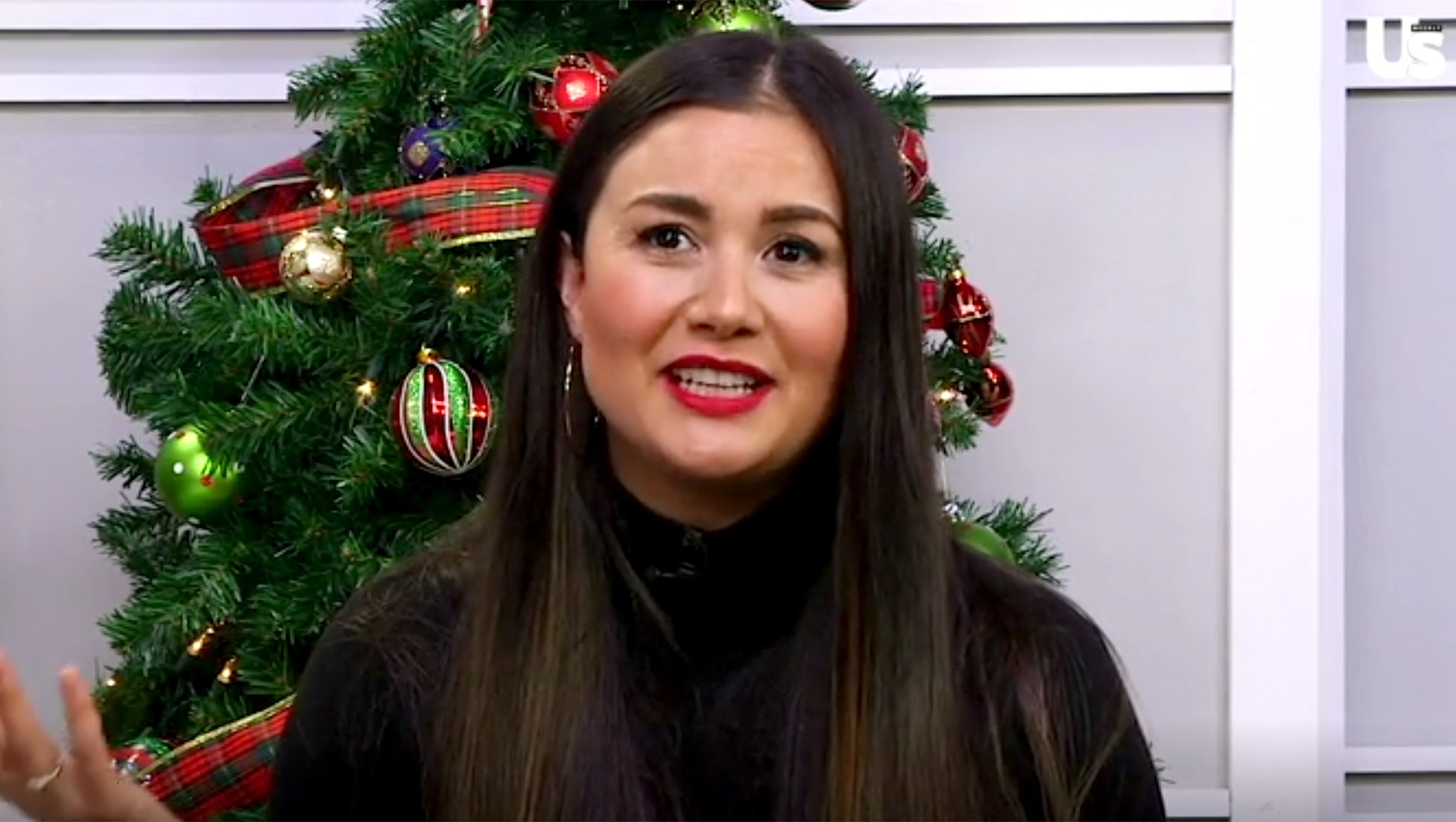Catherine Lowe's Advice for Colton Underwood