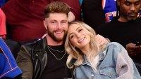 Chris Lane Calls Girlfriend Lauren Bushnells Dad