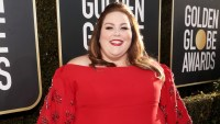 chrissy metz bf red carpet debut