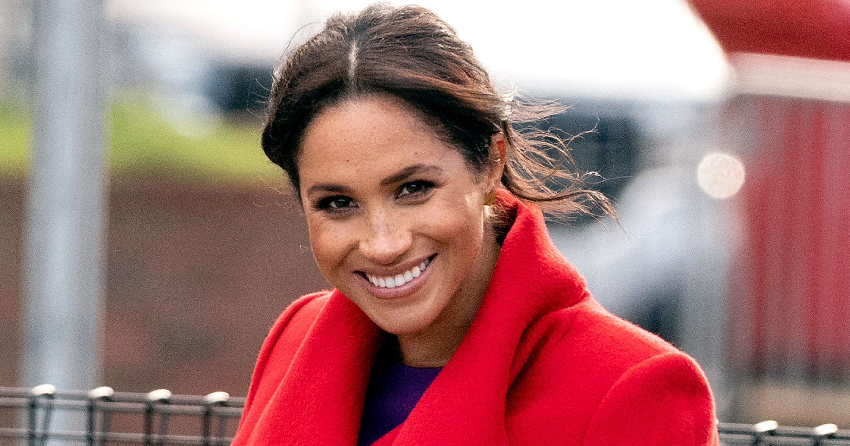 Duchess Meghan's Makeup Artist Daniel Martin Calls Her the 'Avocado Toast Whisperer' After Weekend Visit