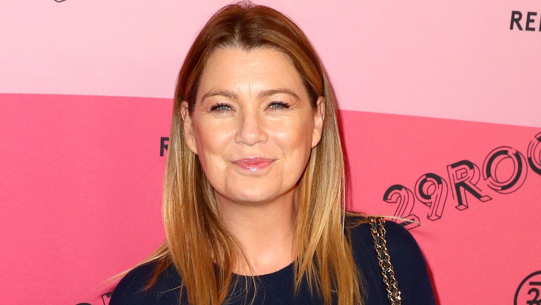 Ellen Pompeo Isn't Ready to Bid Farewell to Grey's Anatomy - Just Yet