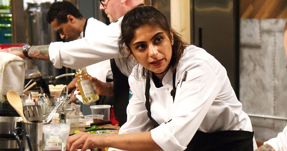 Top Chef's Fatima Ali Gives Cancer Update: 'I'm Getting Sicker'