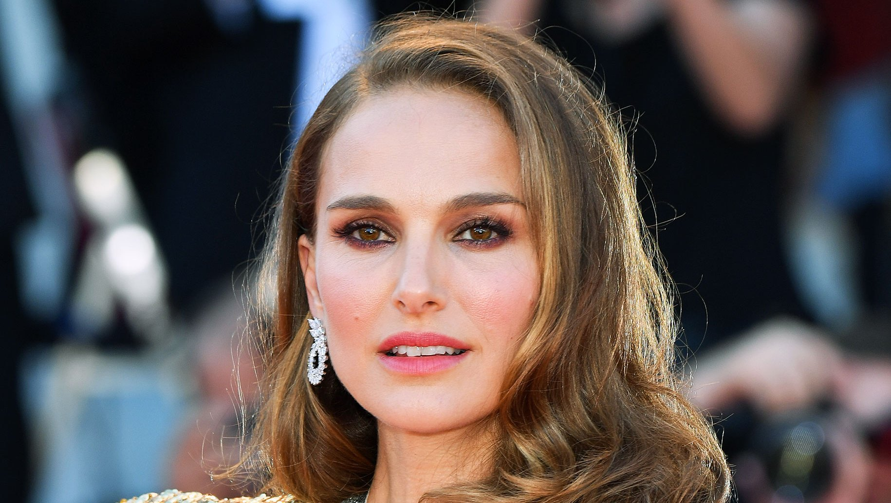 Get Tressed With Us Podcast Healthier Hair Natalie Portman