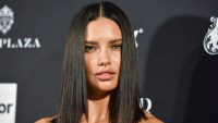 adriana lima fitness picks