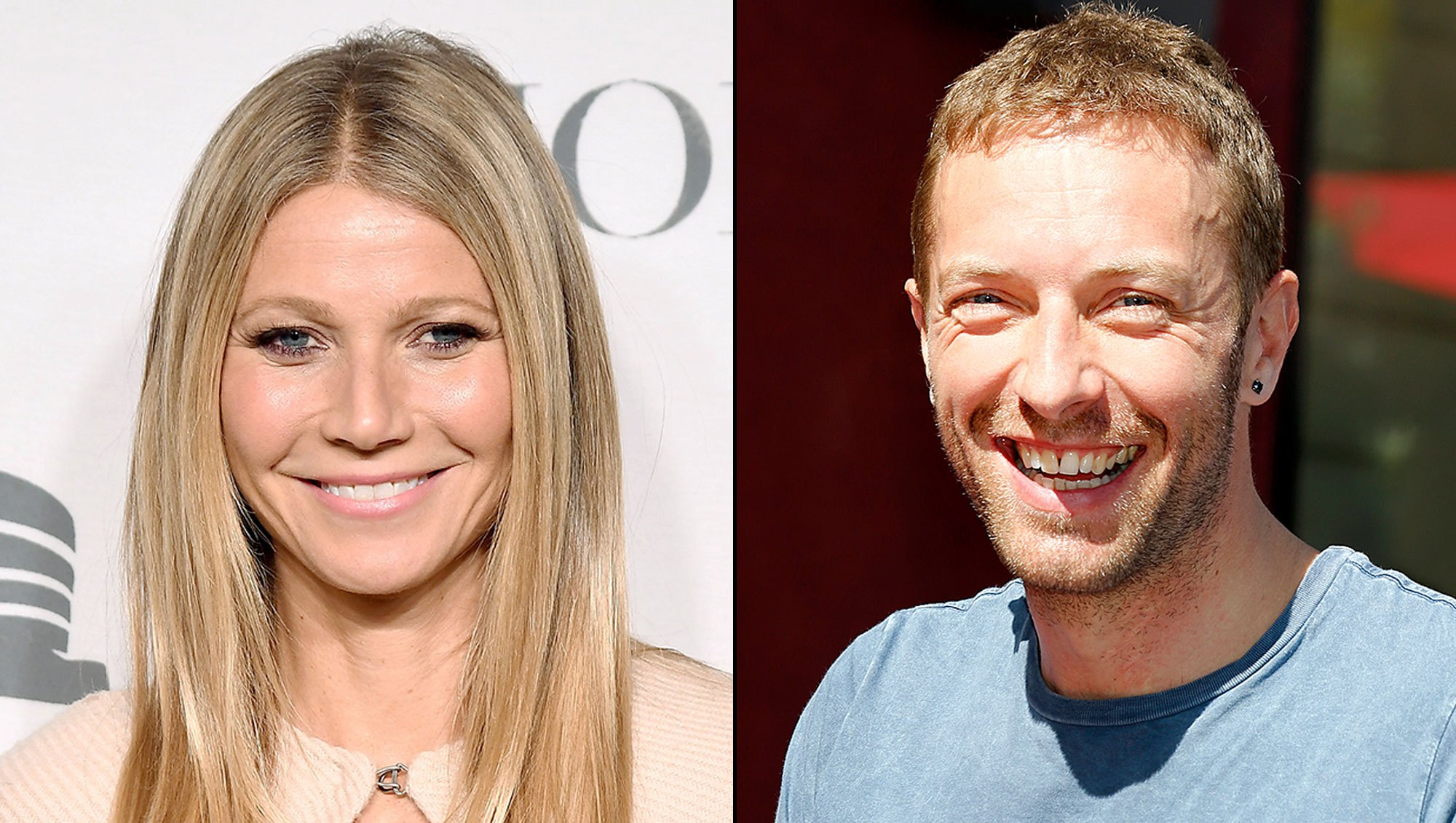Gwyneth Paltrow Says She Sees and Talks to Ex-Husband Chris Martin