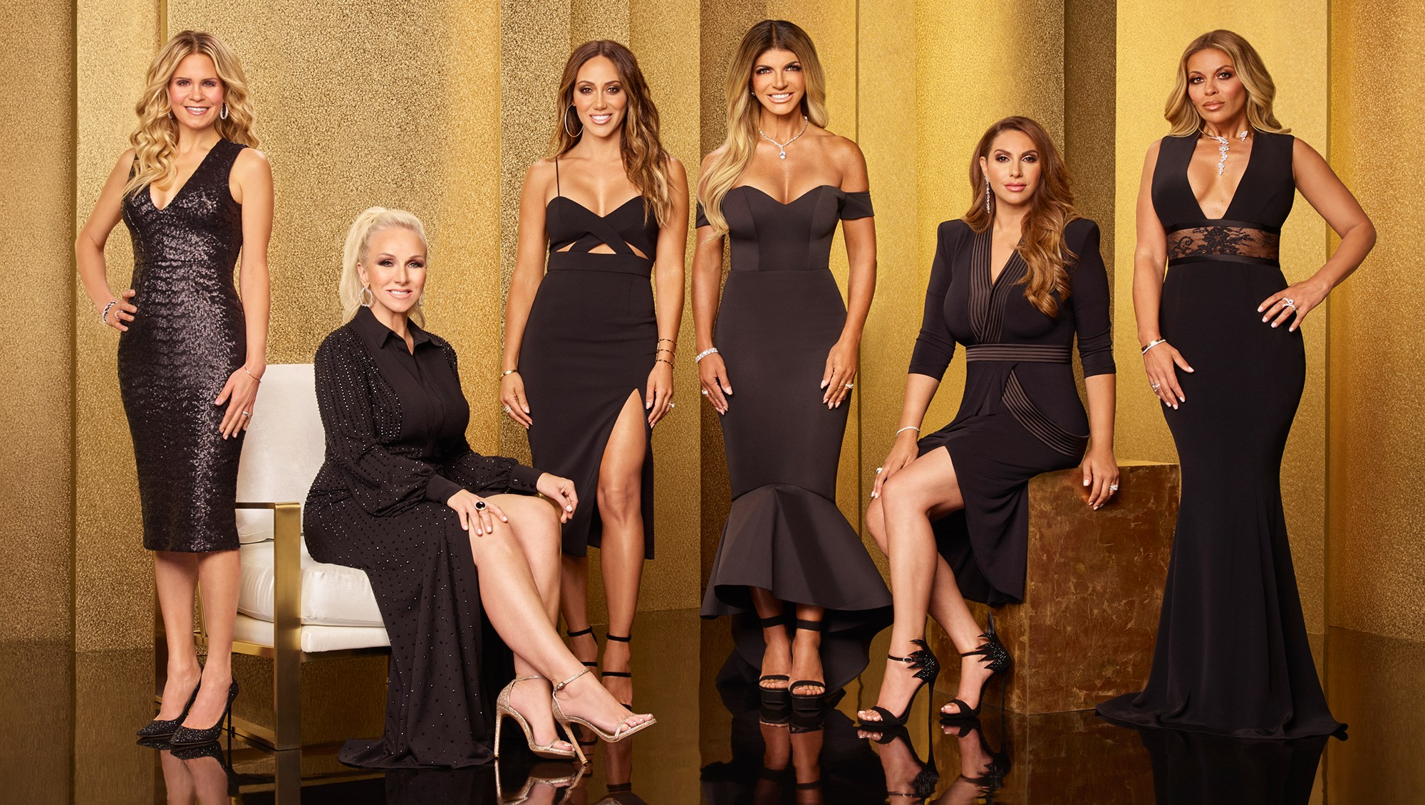 Inside the RHONJ Reunion