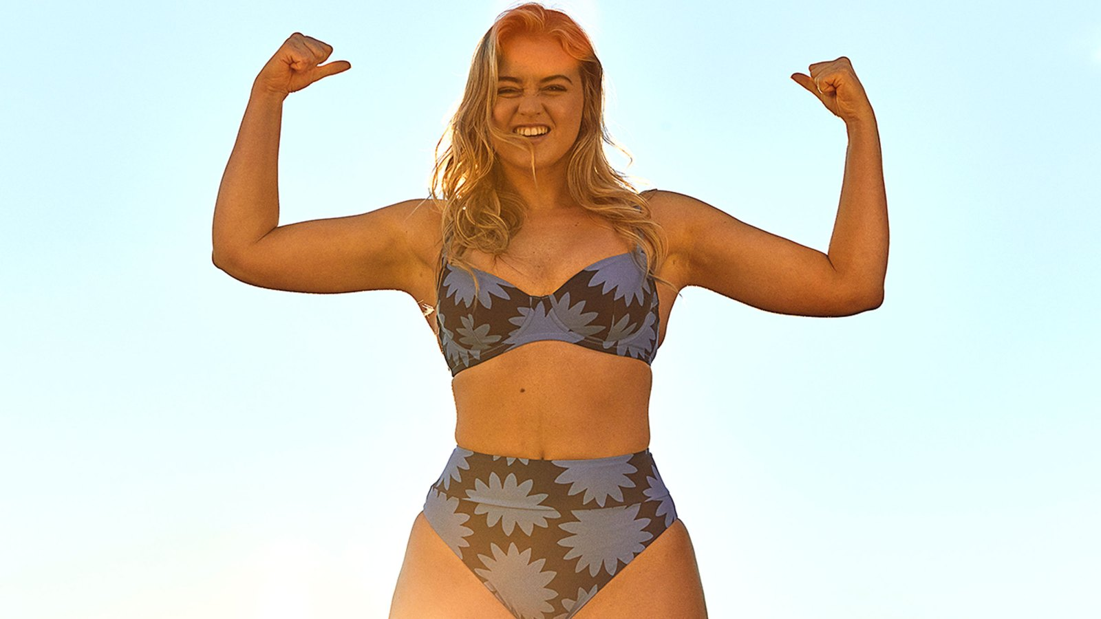 9ab4887b08f Aerie Model Iskra Lawrence Shares Body Image Journey, Advice on Feeling  Confident in a Bikini