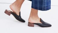 Willa Loafer Mule