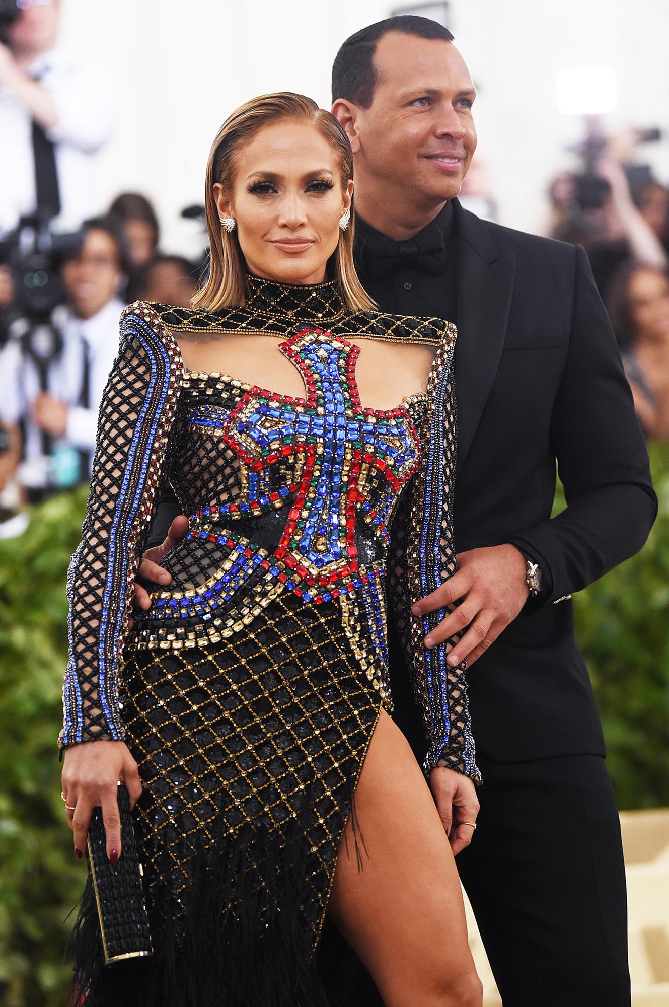 Jennifer Lopez dating lista regole di SMS durante la datazione