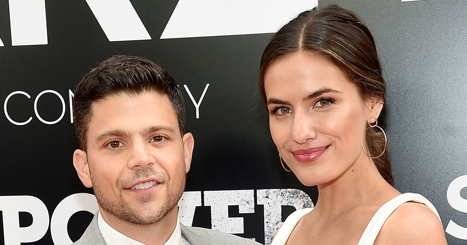 Entourage's Jerry Ferrara, Wife Breanne Expecting First Child