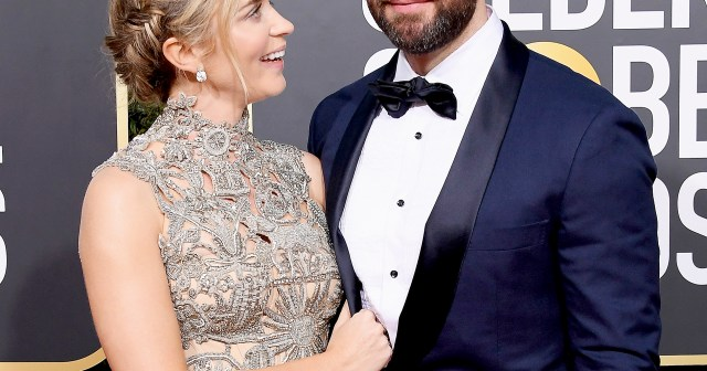 Emily Blunt and John Krasinski's Sweetest Quotes About Each Other and Their Marriage.jpg