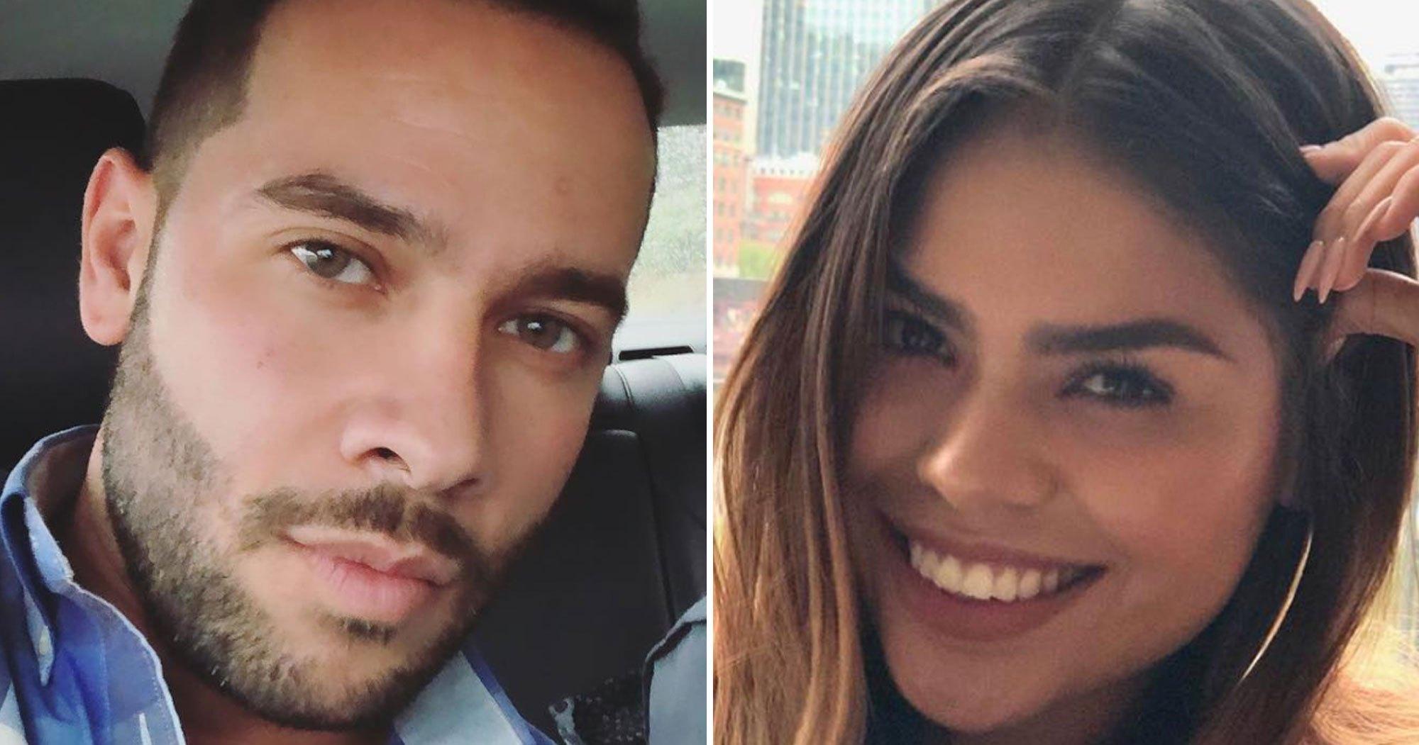 '90 Day Fiance' Stars Jonathan Rivera, Fernanda Flores Post Cryptic Social Media Messages After Split