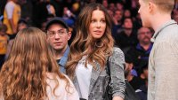 Kate Beckinsale Fires Back at Commenter Who Asks If a Young Friend Is Her Son