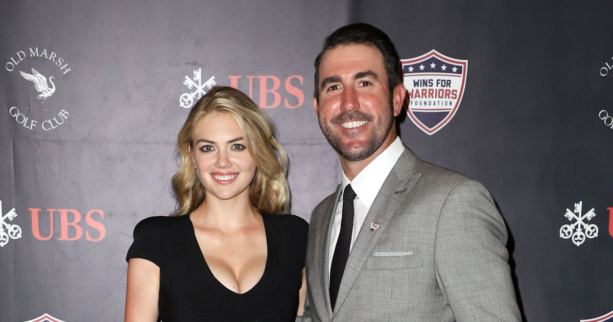 Kate Upton Reveals Whether She'll Have More Kids With ...