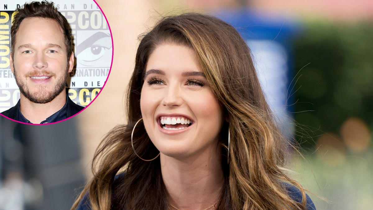 Katherine Schwarzenegger Predicted Her Relationship With Chris Pratt Nearly a Year Before They Met: 'You Never Know'
