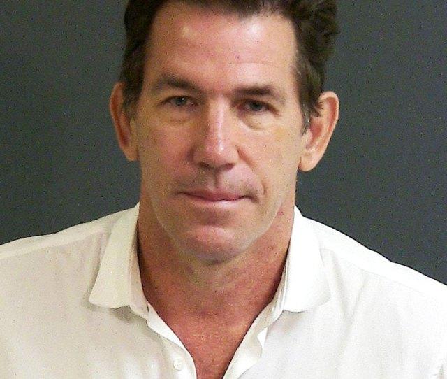 Thomas Arrest