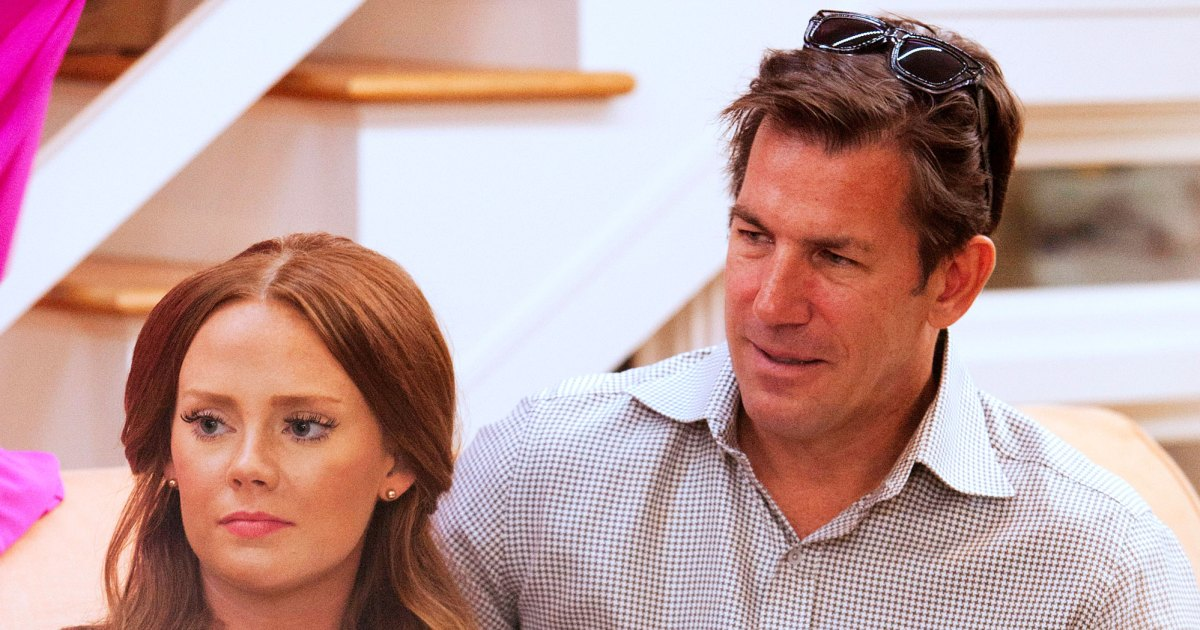 'Southern Charm' Stars Kathryn Dennis and Thomas Ravenel's Custody Battle: Everything We Know