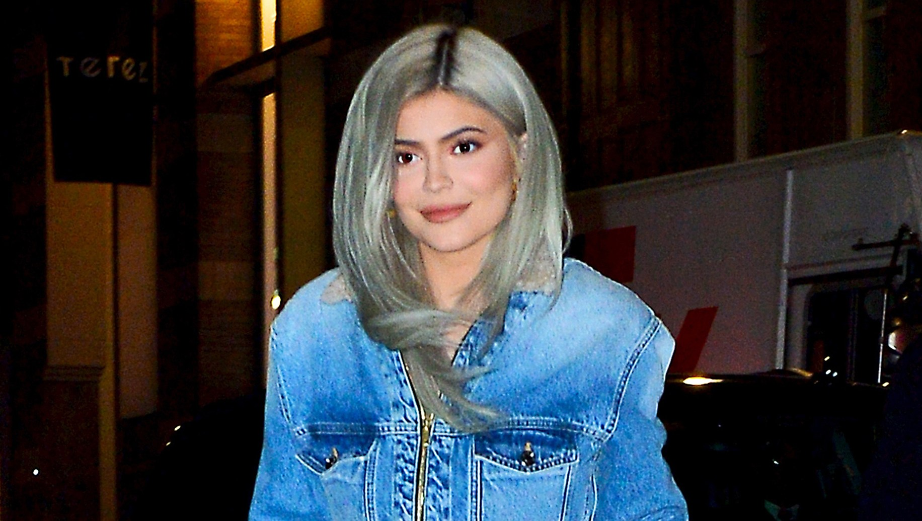 Kylie Jenner Denies Being Pregnant After She Teases 'Something Really Exciting' Coming Soon