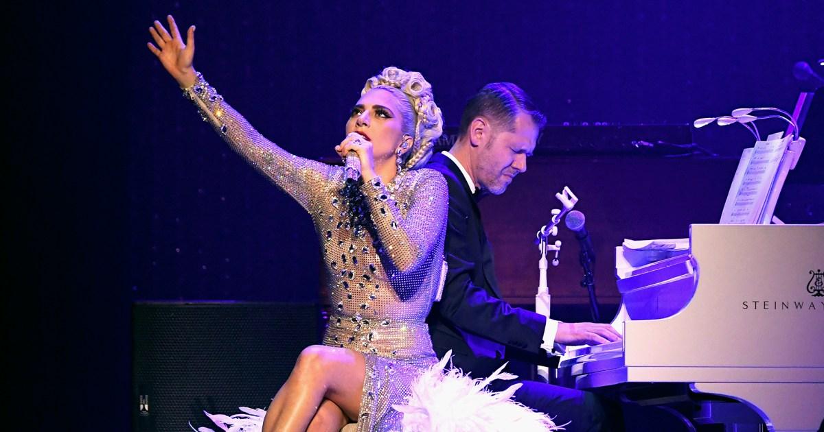 Lady Gaga S Jazz Amp Piano Las Vegas Residency Setlist
