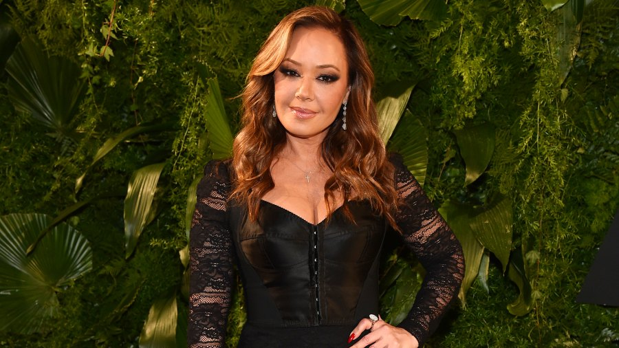 Leah Remini and A&E Accused of Inciting Murder by Church of Scientology
