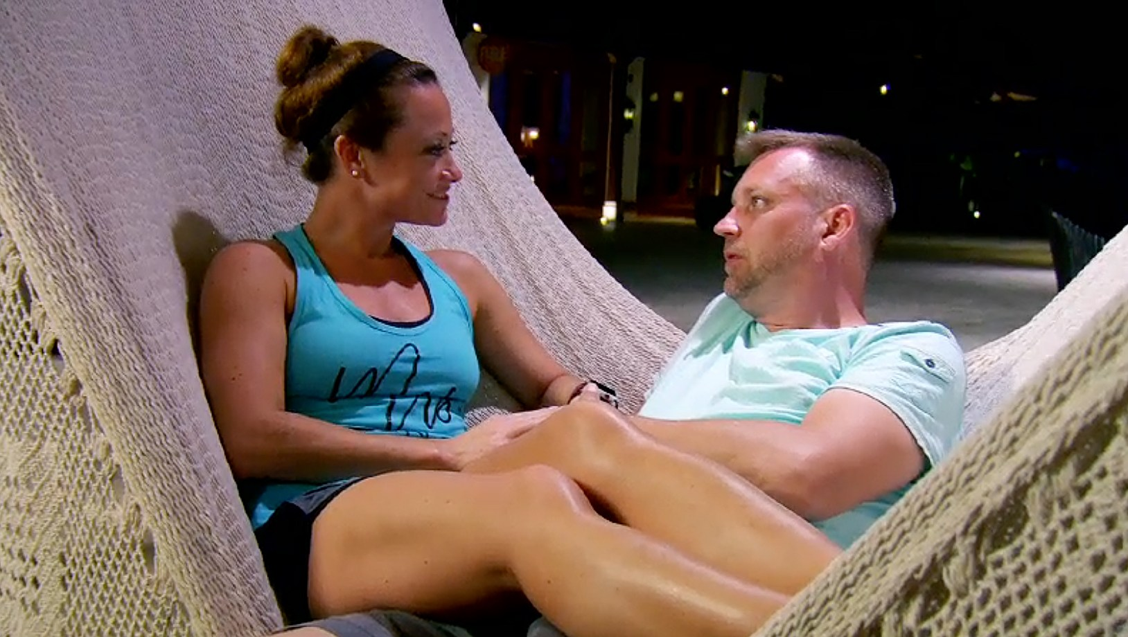 Married at First Sight's AJ Snaps When Production Tells Him He Has to Do His Homework: 'It's Mentally Exhausting'