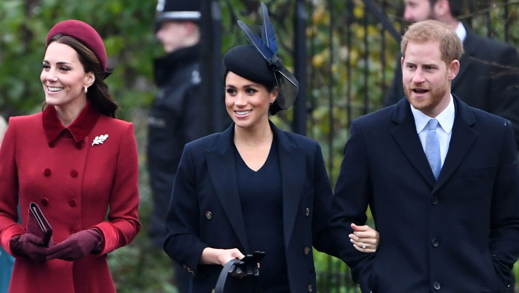 Duchess-Meghan-Prince-Harry-Did- Not-Attend-Kate- Middleton-Birthday