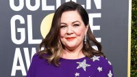 Melissa McCarthy golden globes 2019 Golden Globes 2019: Melissa McCarthy Was Handing Out Ham Sandwiches During the Ceremony