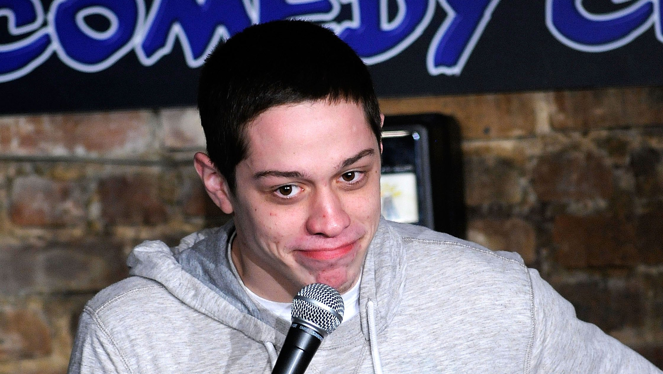 Pete Davidson Through the Years
