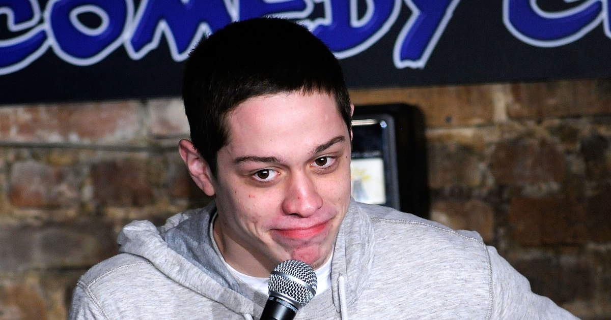Pete Davidson Through the Years: A-List Relationships, Career Highlights and More