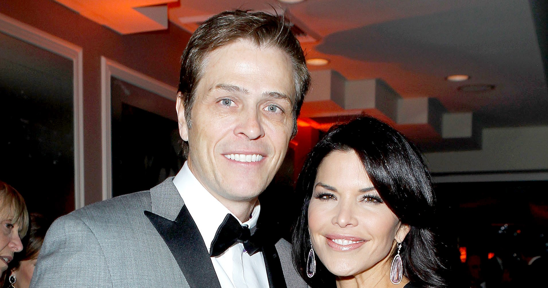 Lauren Sanchez, Patrick Whitesell Haven't Been 'Solid for a While'