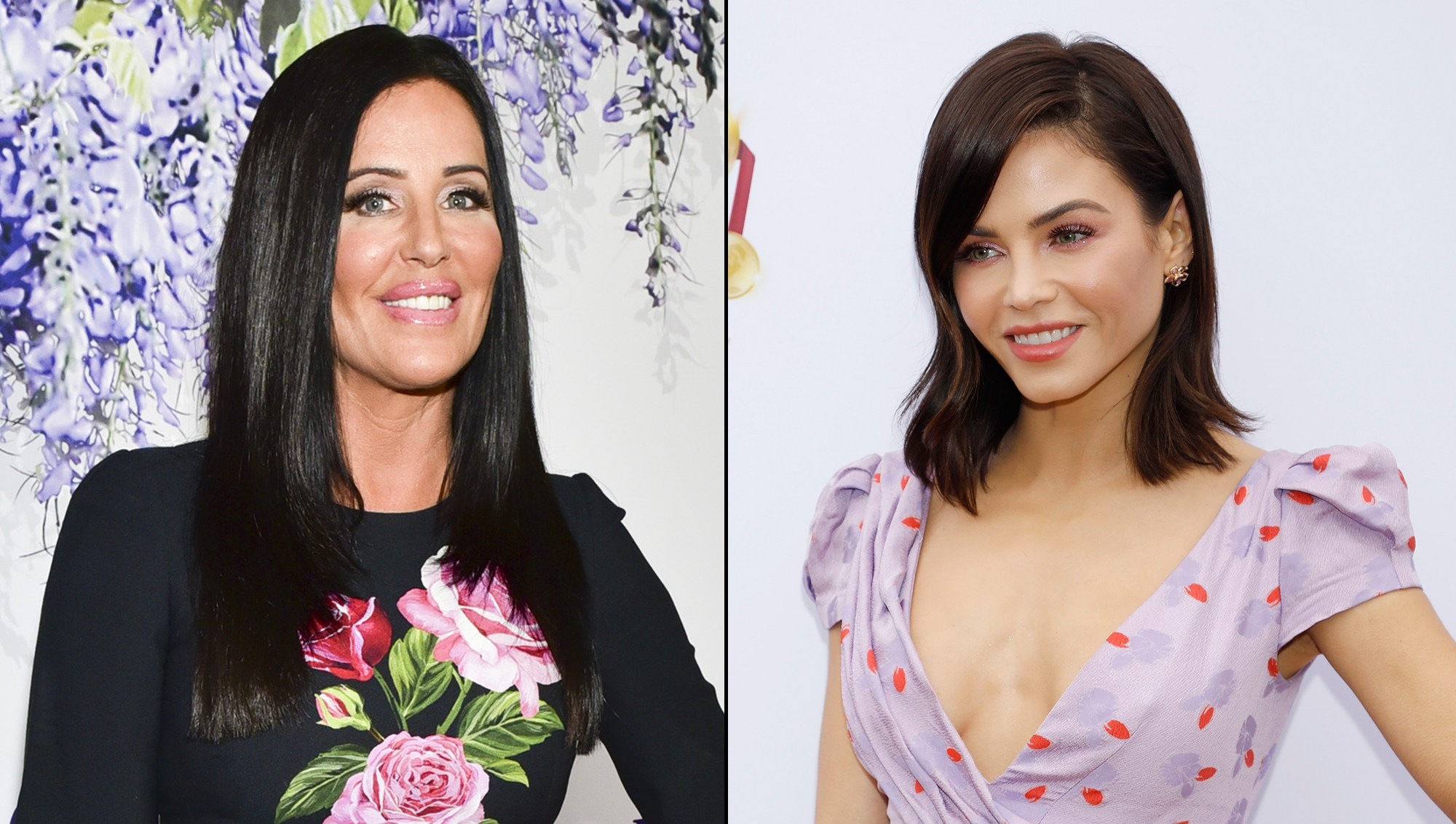 Patti Stanger Told Jenna Dewan Her Boyfriend Steve Kazee Is 'a Good One'