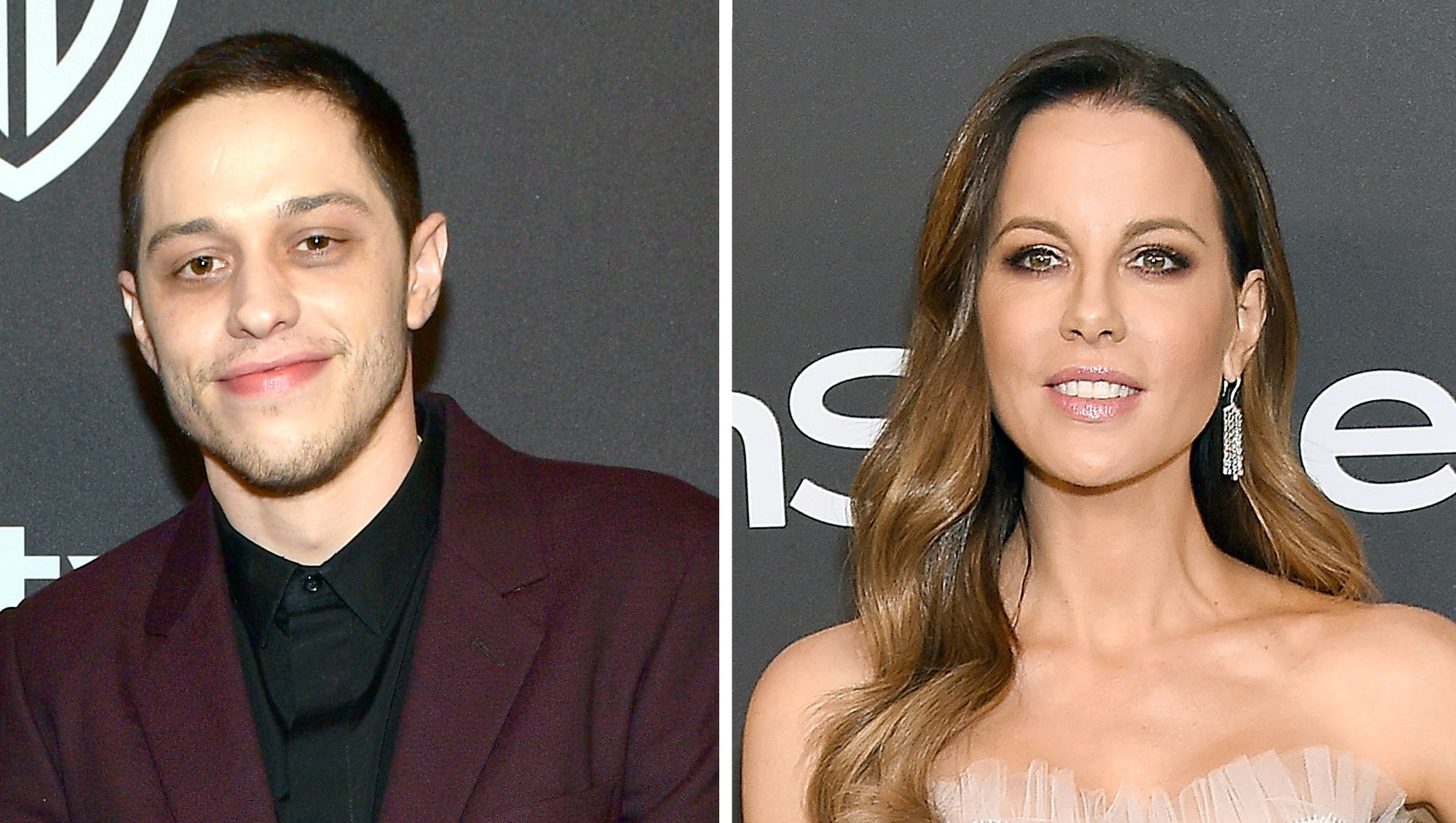 Pete-Davidson-Kate-Beckinsale-smiles-stand-up