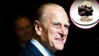 Prince Philip Is the First Person in Britain to Grow Black Truffles Successfully