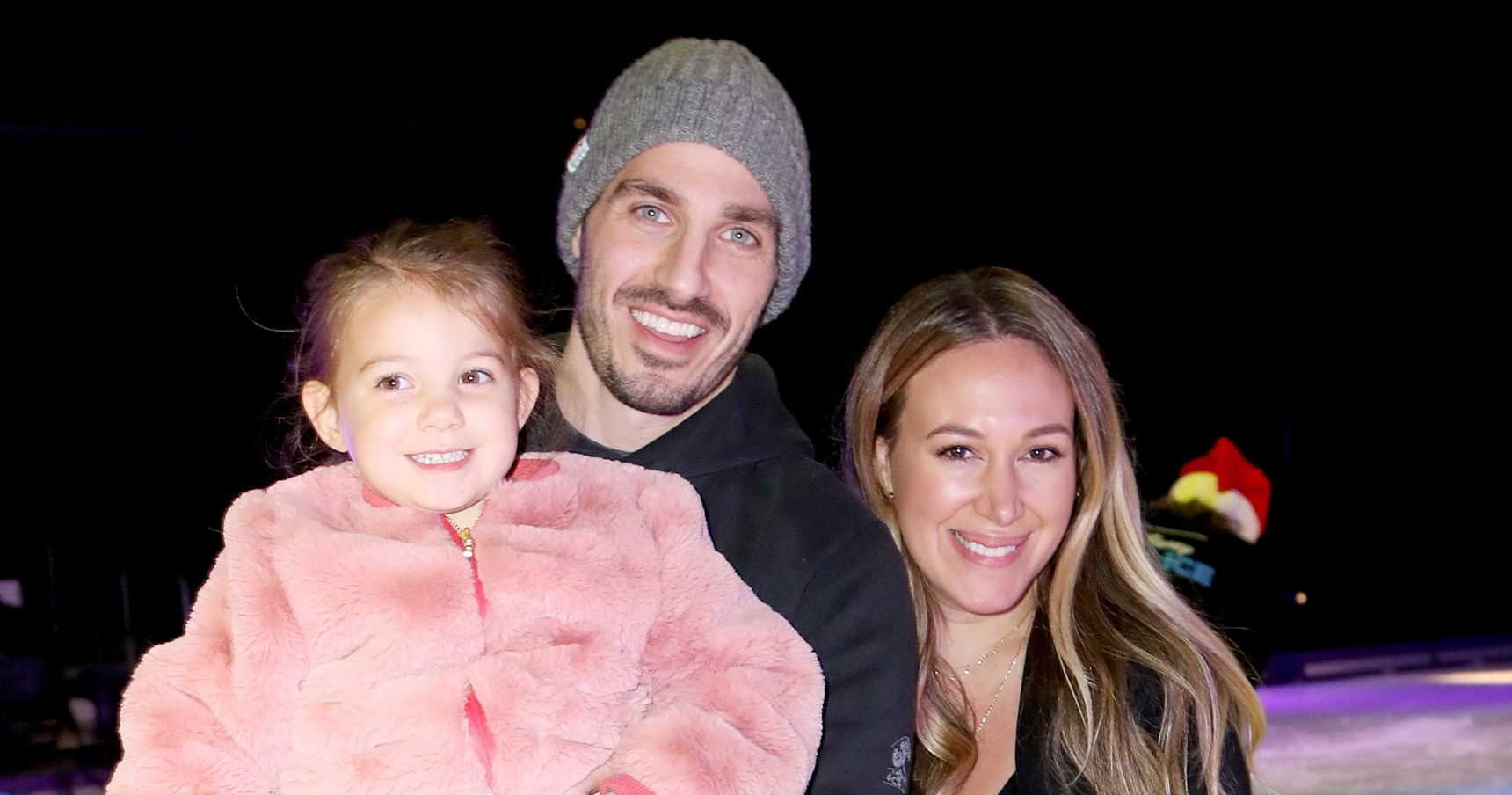 Haylie Duff's Stories of Conceiving Children 'Involve Alcohol'