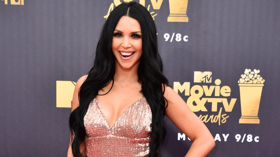 Scheana Shay Says She's 'Really Good Friends' With Robby Hayes After 'Vanderpump Rules' Date