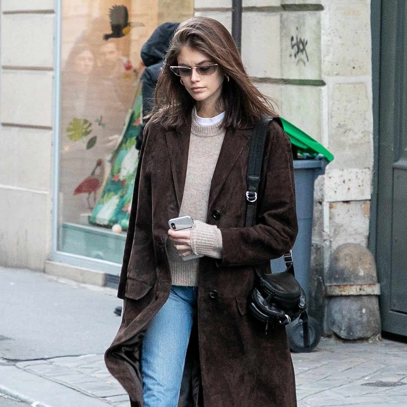 See the Best Celebrity Street Style From Paris Menswear Fall-Winter 2019 Fashion Week