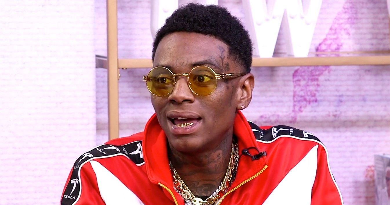 Soulja Boy Supports Taylor Swift '1,000 Percent' in Her Feud Against Kanye West: 'If That Was My Little Sister, It Would Be a Problem'