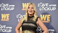 Tori Spelling for Daily Roundup