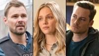 Patrick Flueger Teases Ruzek Consequences Halstead and Upton Bond