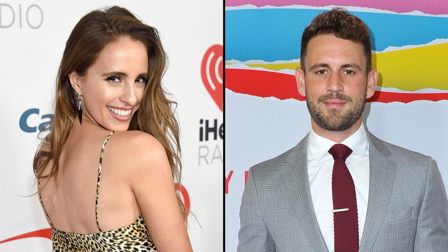 Vanessa Grimaldi Is Dating Josh Wolfe More Than a Year After Nick Viall Split