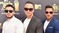 Vinny Guadagnino Opens Up About 'Mentally Strong' Mike 'The Situation' Sorrentino and Ronnie Ortiz-Magro's Drama