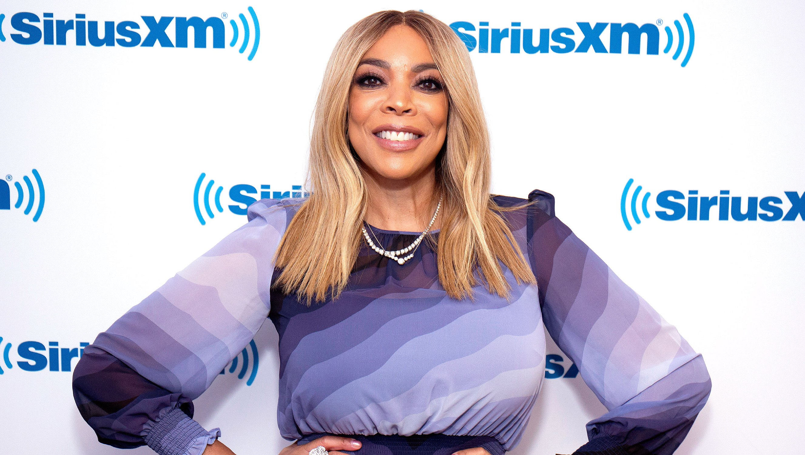 Wendy Williams Delays Her Return to Talk Show
