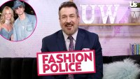 What Joey Fatone Thought of Justin and Britneys Matching Denim Outfits