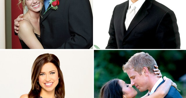 From Alex Michel to Katie Thurston: Former 'Bachelor' and 'Bachelorette' Leads: Where Are They Now?.jpg