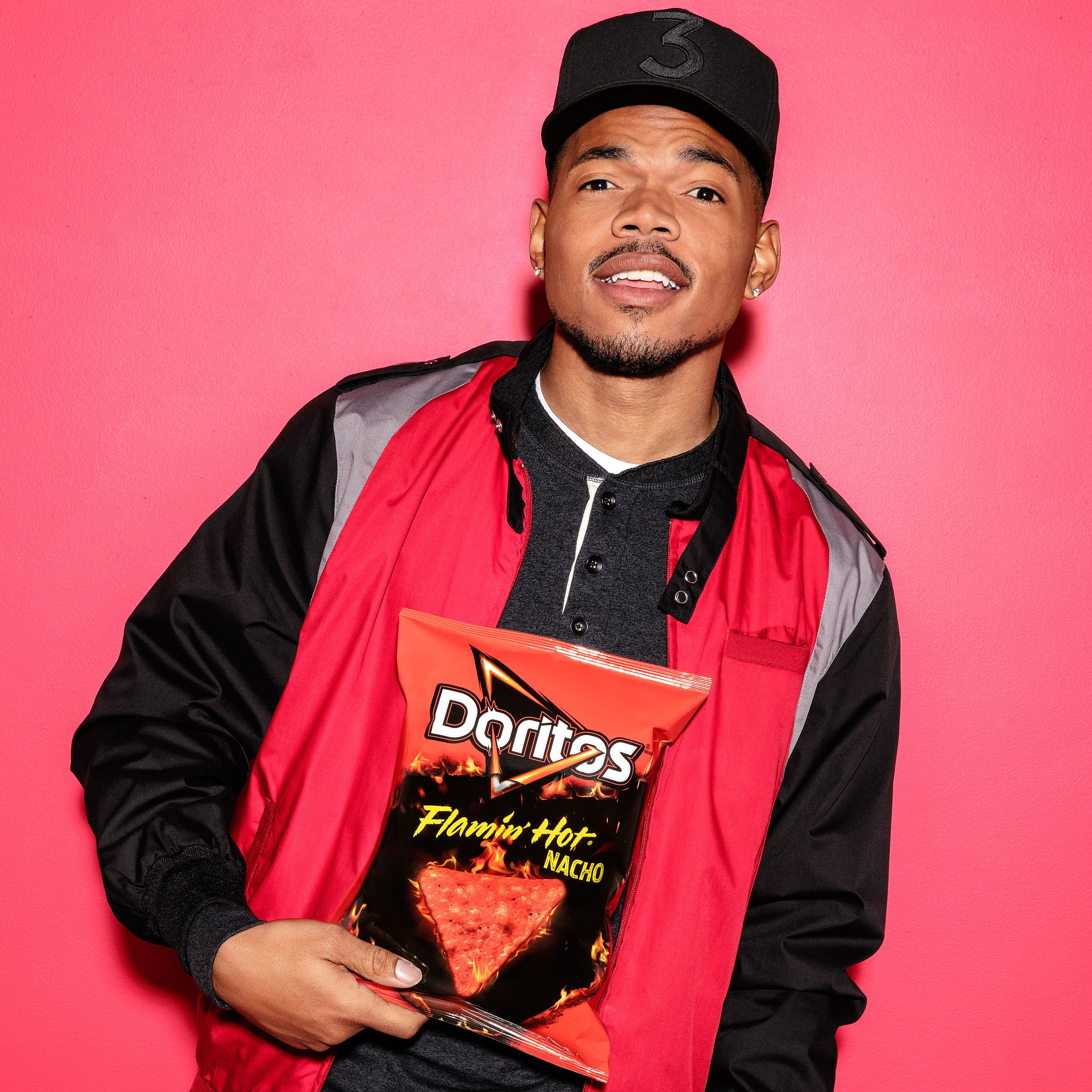 Super Bowl 2019: Will Chance the Rapper Be in a Doritos Commercial?