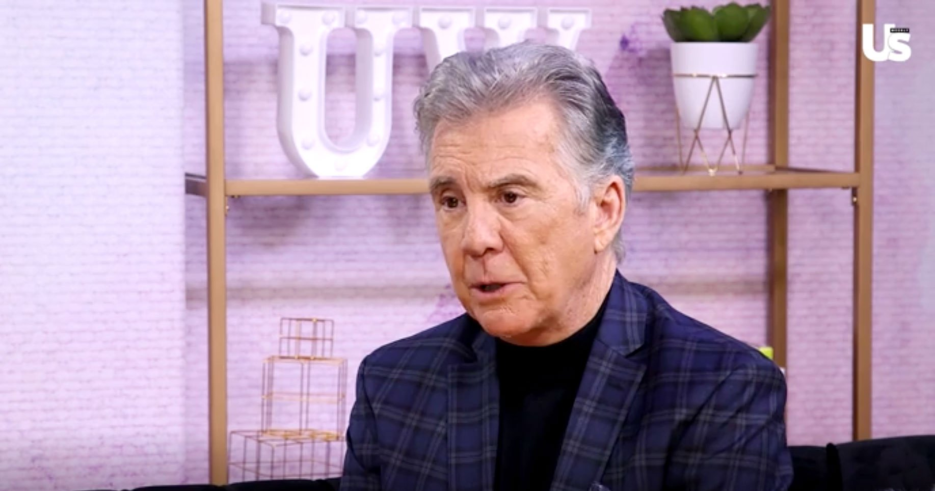 'America's Most Wanted' Host John Walsh's Advice on 'Dirty John' Types: 'If He Seems Too Good to Be True, He Is'