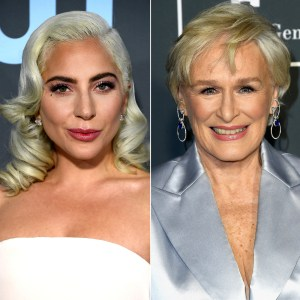 Lady Gaga Delivers Powerful Speech at Critics Choice 2019 After Tying With Glenn Close