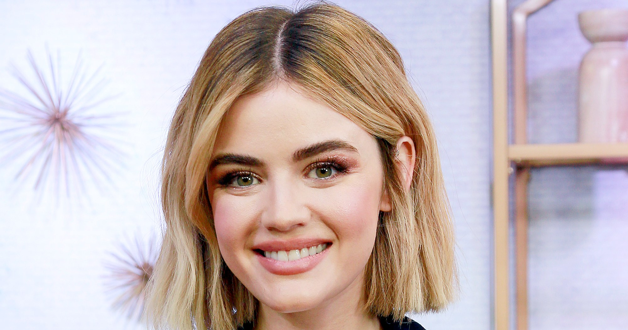 Would Lucy Hale Appear on 'PLL' Spinoff 'The Perfectionists'?
