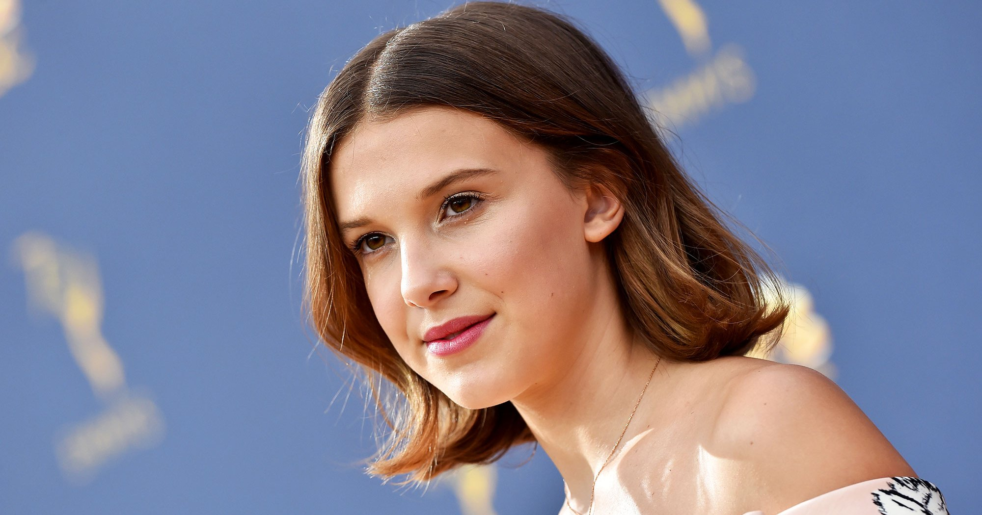 Millie Bobby Brown Gets Criticized for Wearing Tight Dress, Perfectly Claps Back at Trolls Who Tell Her to Act Her Age